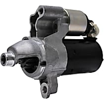 16028 OE Replacement Starter, Remanufactured