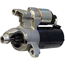 16031 OE Replacement Starter, Remanufactured