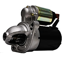 16034 OE Replacement Starter, Remanufactured