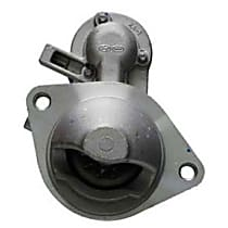 16035 OE Replacement Starter, Remanufactured
