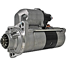 16037 OE Replacement Starter, Remanufactured