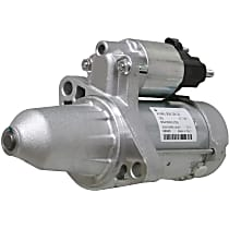16098 OE Replacement Starter, Remanufactured