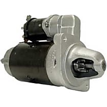 16178 OE Replacement Starter, Remanufactured