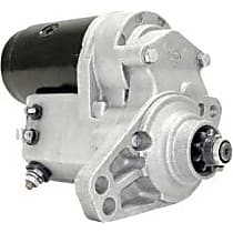 16251 OE Replacement Starter, Remanufactured