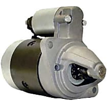 16270 OE Replacement Starter, Remanufactured