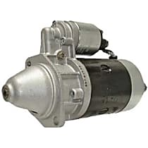 16299 OE Replacement Starter, Remanufactured