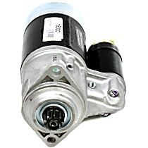 16300 OE Replacement Starter, Remanufactured