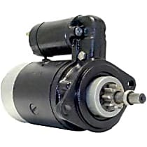 16318 OE Replacement Starter, Remanufactured