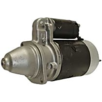 16362 OE Replacement Starter, Remanufactured