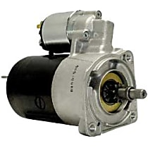 16408 OE Replacement Starter, Remanufactured