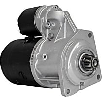 16410 OE Replacement Starter, Remanufactured