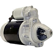 16445 OE Replacement Starter, Remanufactured