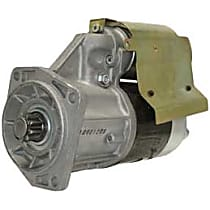 16548 OE Replacement Starter, Remanufactured