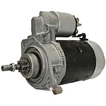 16556 OE Replacement Starter, Remanufactured
