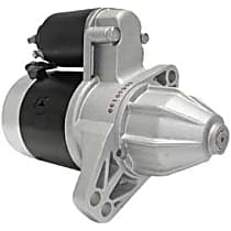 16589 OE Replacement Starter, Remanufactured