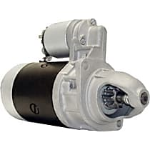 16617 OE Replacement Starter, Remanufactured