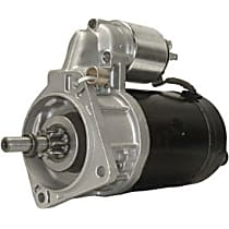 16623 OE Replacement Starter, Remanufactured