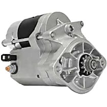 16676 OE Replacement Starter, Remanufactured