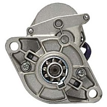 16696 OE Replacement Starter, Remanufactured