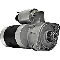 16738 OE Replacement Starter, Remanufactured