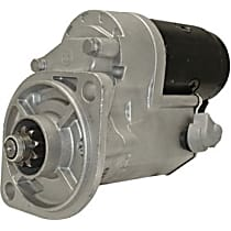 16739 OE Replacement Starter, Remanufactured