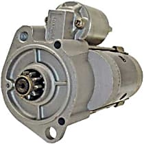 16780 OE Replacement Starter, Remanufactured