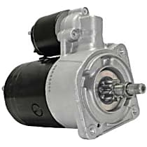 16784 OE Replacement Starter, Remanufactured