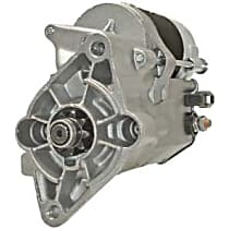 16825 OE Replacement Starter, Remanufactured