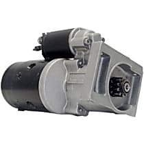 16869 OE Replacement Starter, Remanufactured