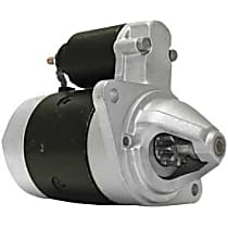 16877 OE Replacement Starter, Remanufactured