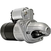 16888 OE Replacement Starter, Remanufactured