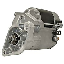 17002 OE Replacement Starter, Remanufactured