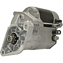 17002N OE Replacement Starter, New