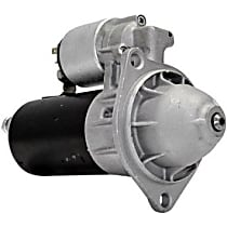 17013 OE Replacement Starter, Remanufactured