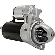 17023 OE Replacement Starter, Remanufactured