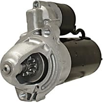 17038 OE Replacement Starter, Remanufactured