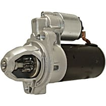 17039 OE Replacement Starter, Remanufactured