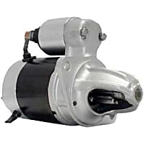 17057 OE Replacement Starter, Remanufactured