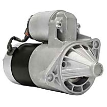 17142 OE Replacement Starter, Remanufactured