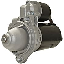 17165 OE Replacement Starter, Remanufactured