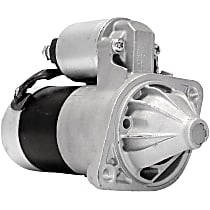 17217 OE Replacement Starter, Remanufactured