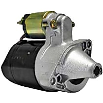 17270 OE Replacement Starter, Remanufactured