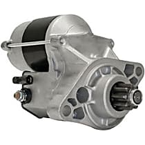 17273 OE Replacement Starter, Remanufactured