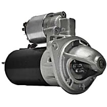 17276 OE Replacement Starter, Remanufactured