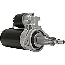 17282 OE Replacement Starter, Remanufactured
