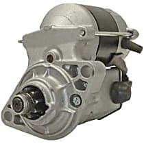 17285 OE Replacement Starter, Remanufactured