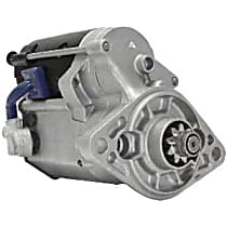 17457 OE Replacement Starter, Remanufactured