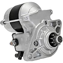 17464 OE Replacement Starter, Remanufactured