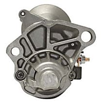 17466 OE Replacement Starter, Remanufactured