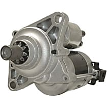 17474 OE Replacement Starter, Remanufactured